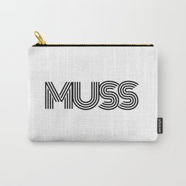 Muss Carry-All Pouch