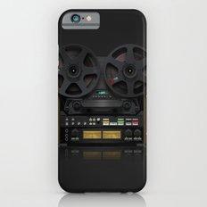 Open Reel 769 iPhone 6s Slim Case
