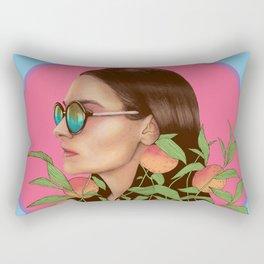 Summer Chill Rectangular Pillow
