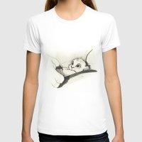 simba T-shirts featuring Simba by Herself