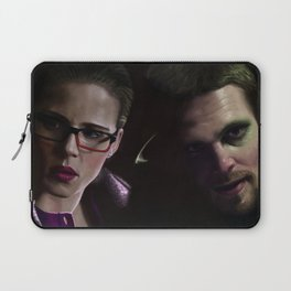The Odyssey Laptop Sleeve