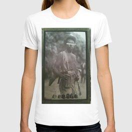 Guerilla Clone B-Side T-shirt