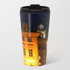 PRAGUE 2 Metal Travel Mug
