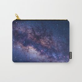 UP ABOVE THE SKY Carry-All Pouch