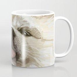 Pomerania Milla Coffee Mug