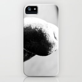 What a Prick - 03 iPhone Case