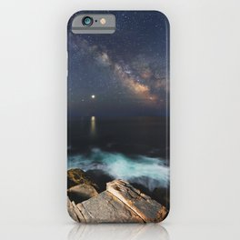Distant Inspiration iPhone Case