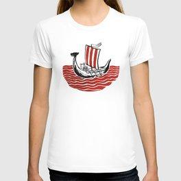 Lone Viking T-shirt