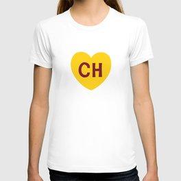 Escudo del Chapulin T-shirt