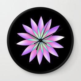 Spiro V Wall Clock