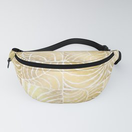 Tropic Gold Fanny Pack