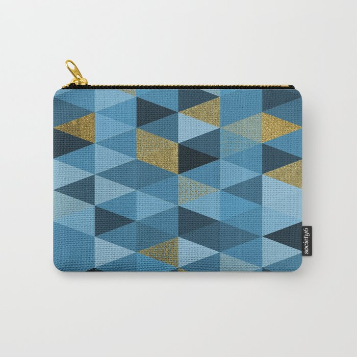 Abstract #328 Carry-All Pouch