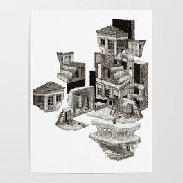 desconstruction Poster