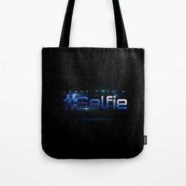 Lemme Take a Selfie Tote Bag