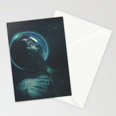 Project Apollo - 10 Stationery Cards