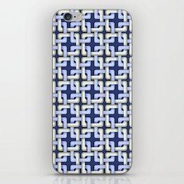 ZS Zenta Chain 040A2B1 S6 iPhone Skin