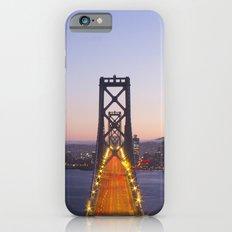The City iPhone 6s Slim Case