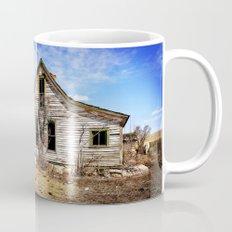 Abandoned House Mug