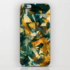 Raw Texture iPhone & iPod Skin