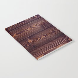 Hard Knock Western Notebook