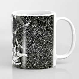 We Are Cosmos Coffee Mug