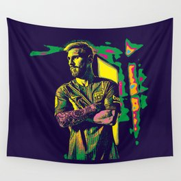 Messi - The Greatest Wall Tapestry