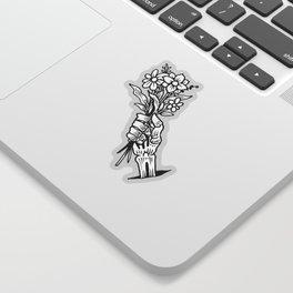 Graceful Sticker
