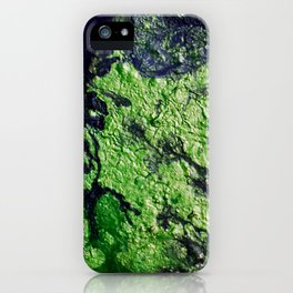 Planet 2 iPhone Case