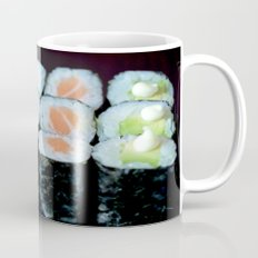 Sushi 2 Coffee Mug