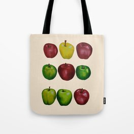 APPLEDORES Tote Bag