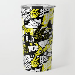 MGNG SERIES#2 Travel Mug