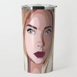 Ashley Benson Travel Mug