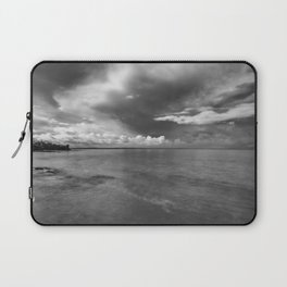 Clouds over St Andrews Laptop Sleeve