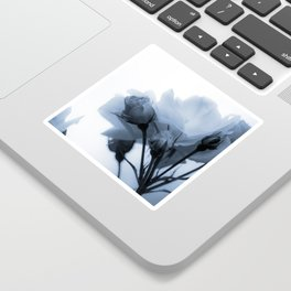 Flowers -a60 Sticker