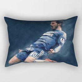 Chelsea's Eden Hazard Rectangular Pillow