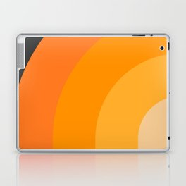 Retro 03 Laptop & iPad Skin