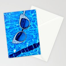 Paper Sunglasses Stationery Cards