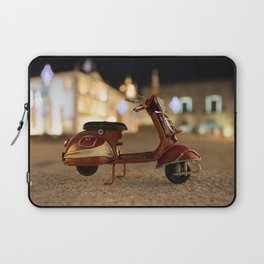 Little Cars, Big Planet (Let's Ride) Laptop Sleeve