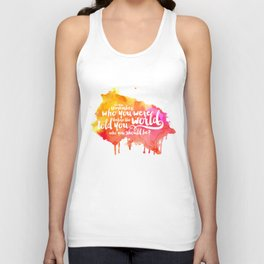 Do You Remember? Unisex Tank Top