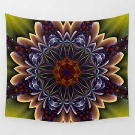 mandalas for pillows and more -102- Wall Tapestry