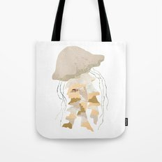 Jelly Paper #1 Tote Bag