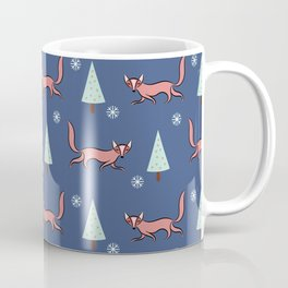 Fox #society6 #decor #buyart Coffee Mug