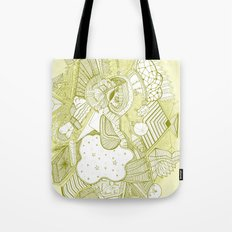 and that's how babies are made Tote Bag