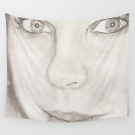CONNIE Wall Tapestry