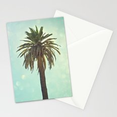 California Palm Stationery Cards
