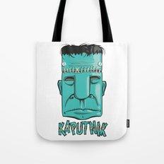 Dr. Kaputnik Tote Bag