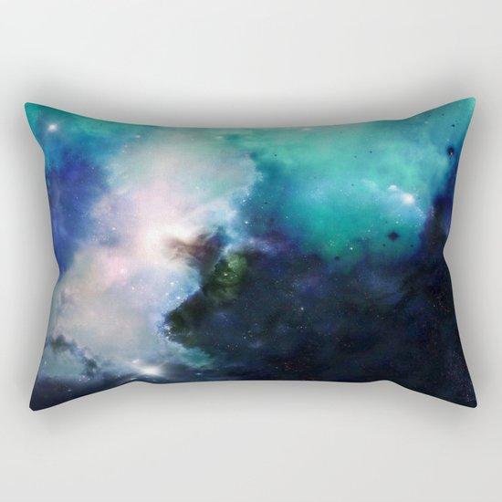π Okul Rectangular Pillow