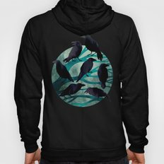 The Gathering Hoody