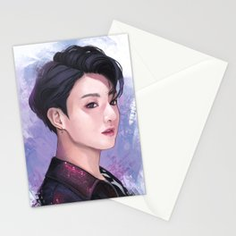 Fake Love Stationery Cards