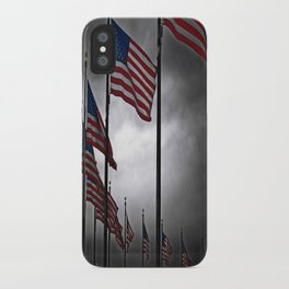 A Storm is Brewing iPhone Case